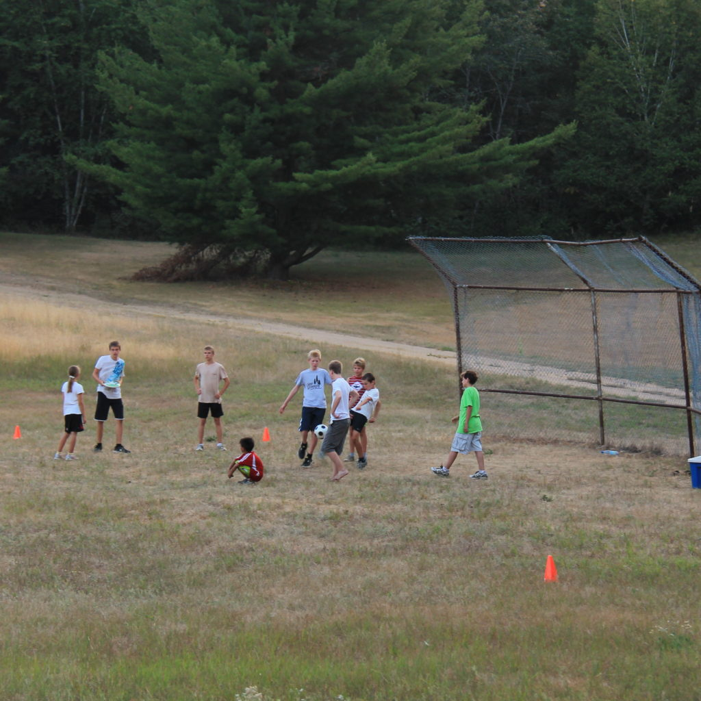 2012 Camp Lutherlyn
