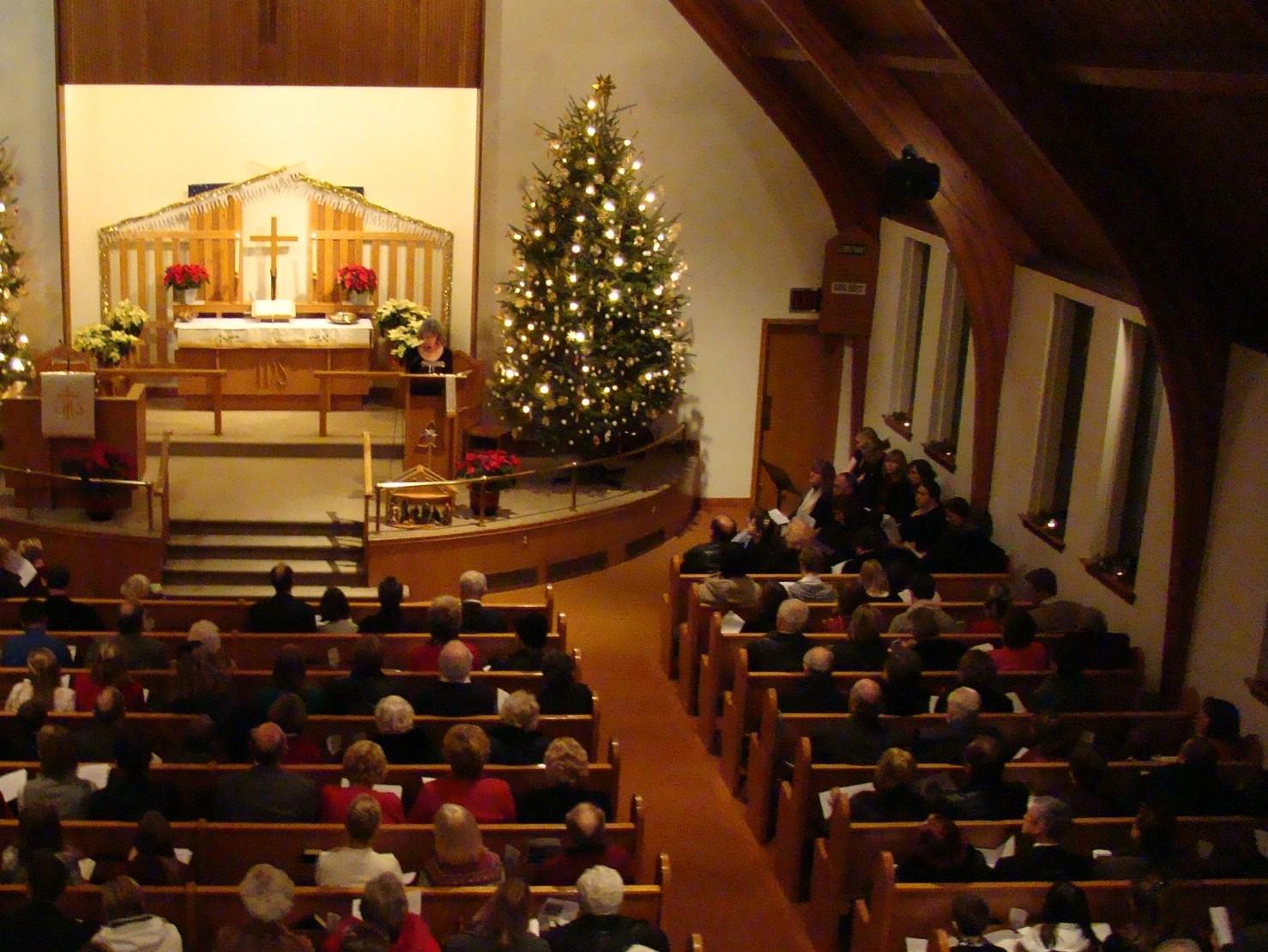 2009 Christmas Eve
