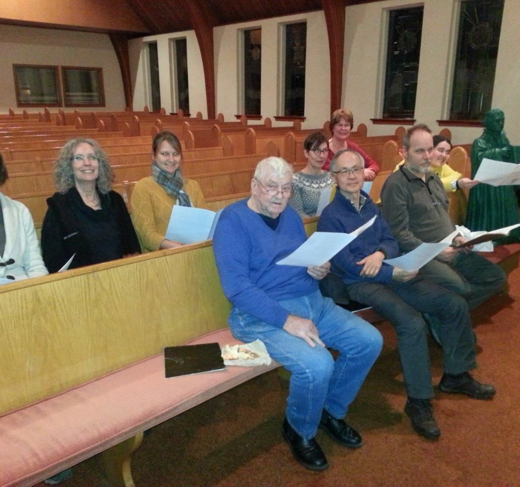 Choir Practice, Feb 12,2015 6  Small