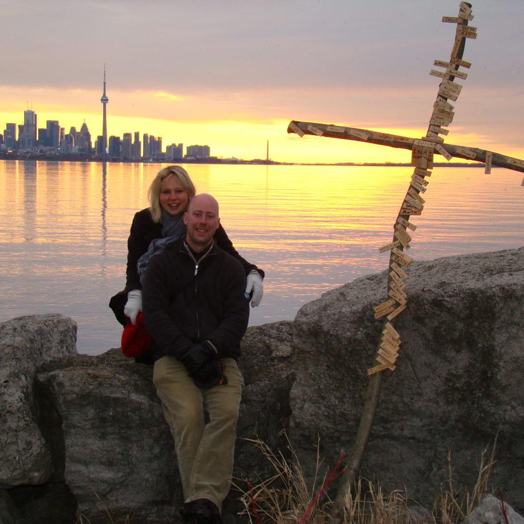 2011 Easter Sunrise