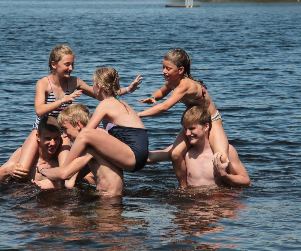 2014 Camp Lutherlyn