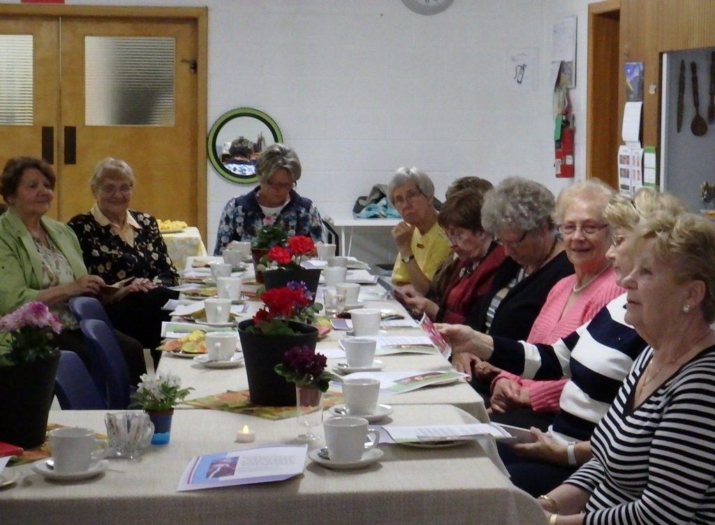 2015 Women's Group