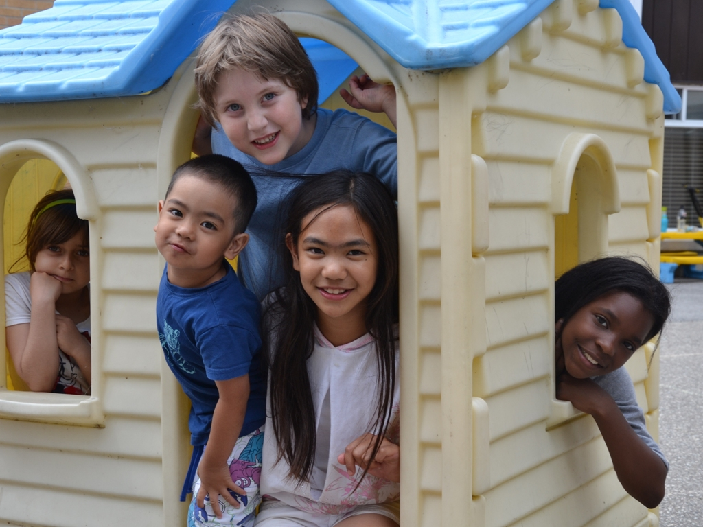 2015 Day Care Re-opening