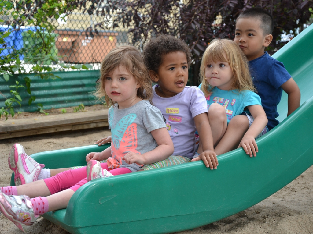 Day Care At 5 Superior Avenue: Welcoming Diversity