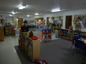 2015 MLC Day Care Re-opening
