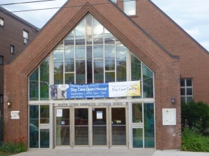 2Daycare Reopening in September 2015