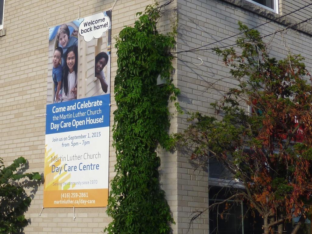 Kindertagesstätte In Der Superior Avenue: Wir Blieben Standhaft
