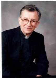 Pastor Eberhard W. Schwantes, founder, serving from 1964 -1999, 35 yrs -It's a community project, regardless of faith