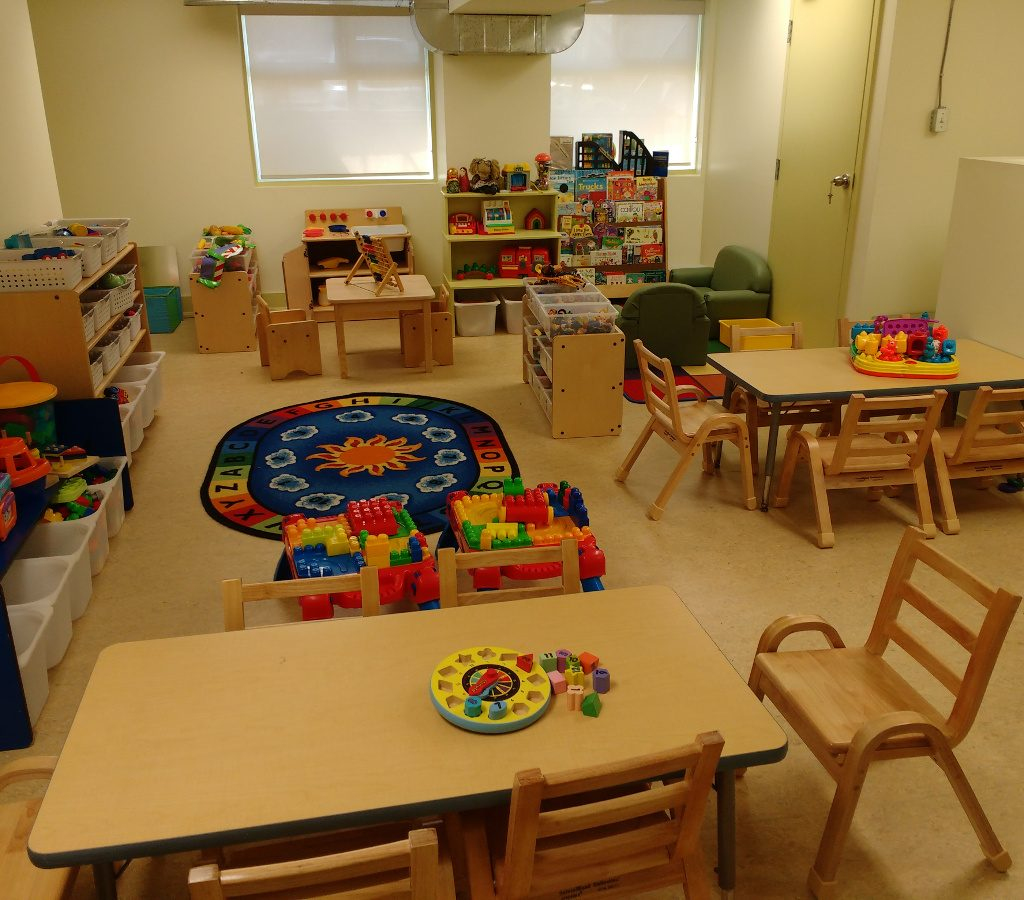 Martin Luther Church Day Care