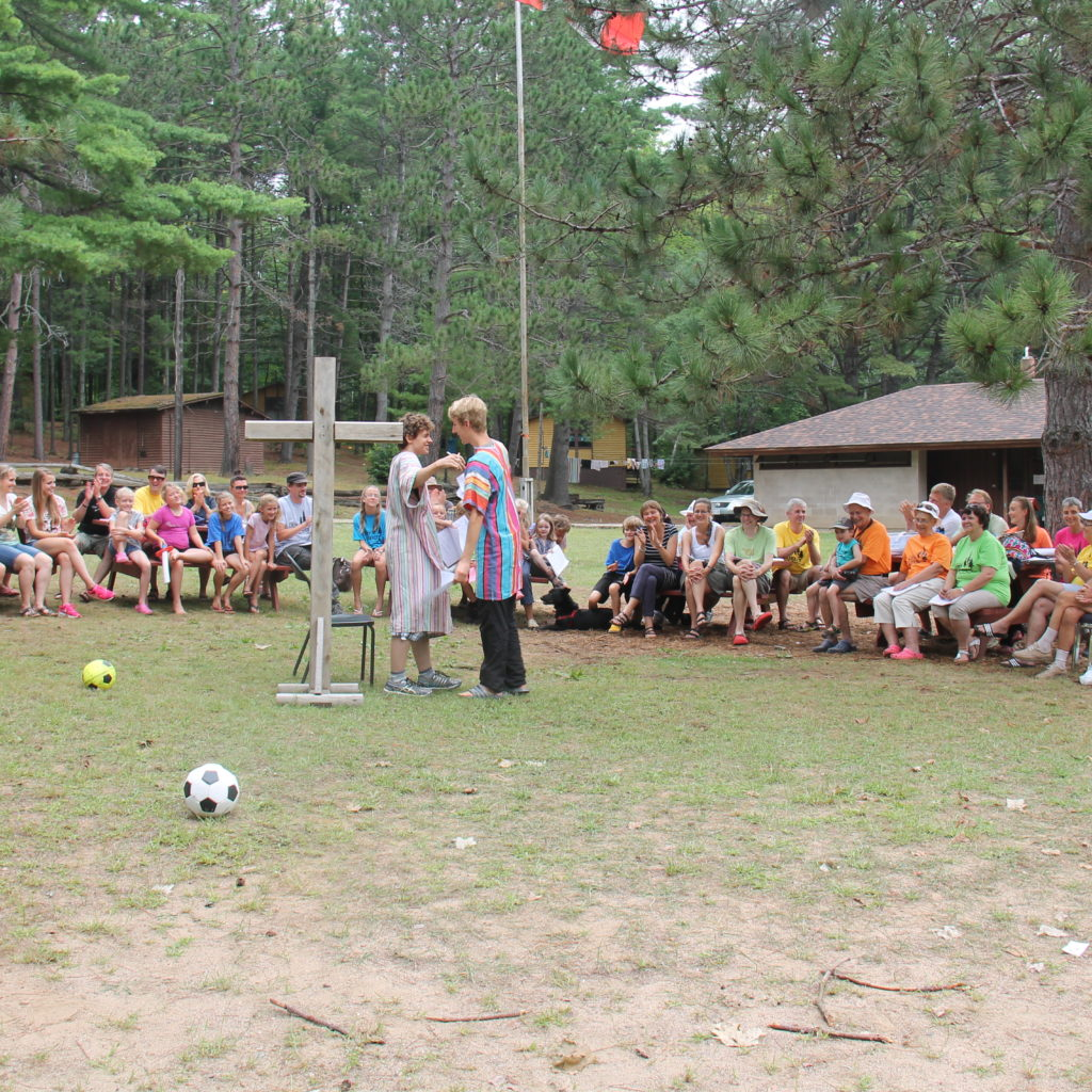 2015 Camp Lutherlyn