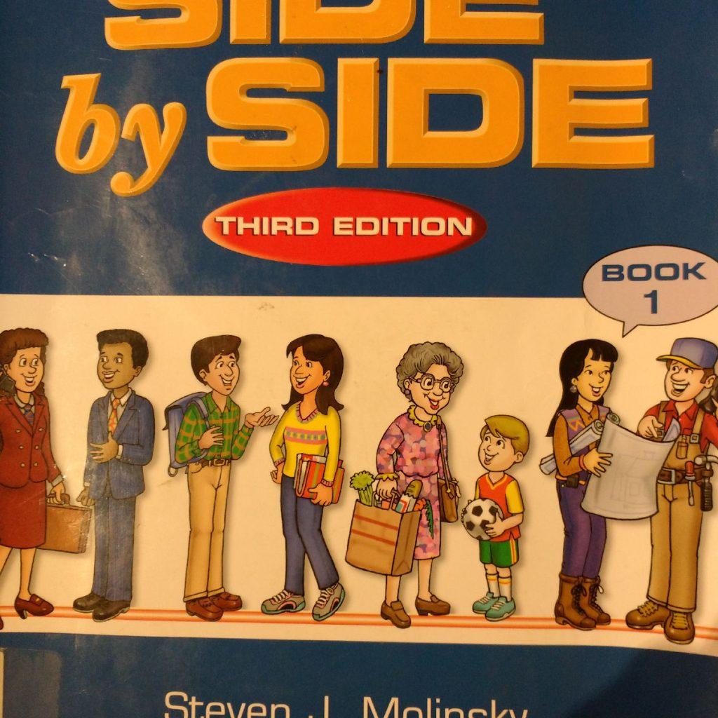 1. Englisch Unterricht – Wir Fangen Von Vorne An