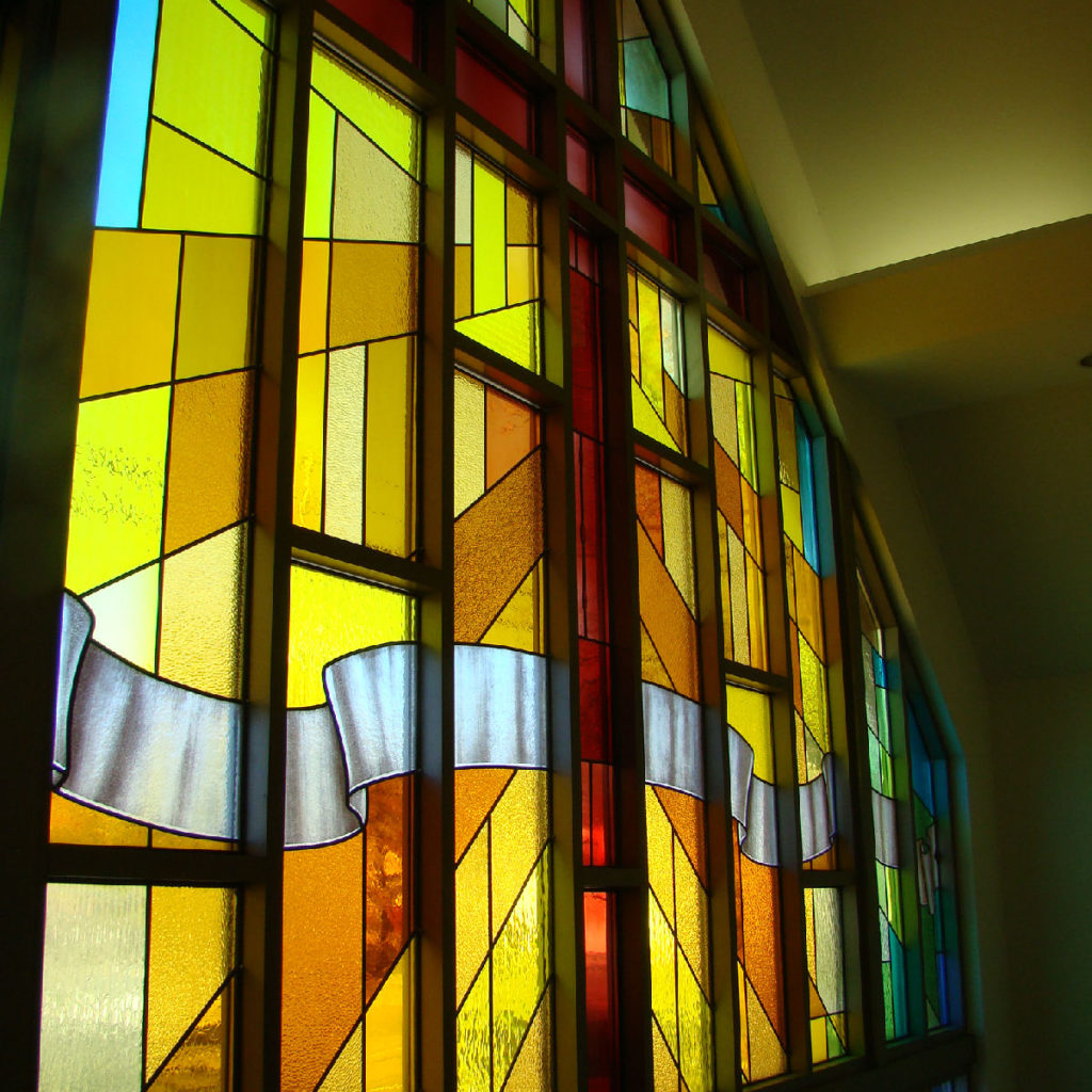 MLC Cross Window