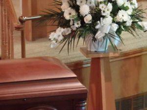 2017 Pastor Knaack Funeral