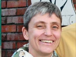 Iris Schweiger
