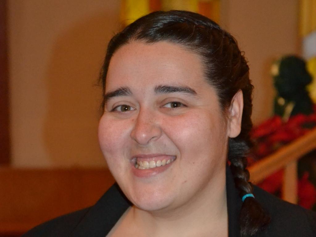 MLC Interviews: (4) Lay Preacher Tanya Zielke