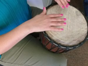 2017 Drum Circle