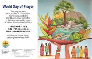 2018 World Day of Prayer Mar 2 -poster