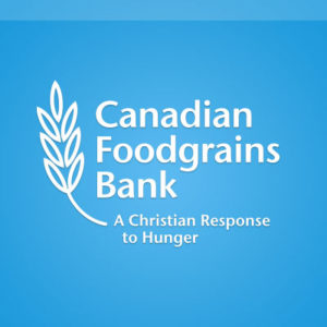 Canadian Foodgrains Bank -logosquare