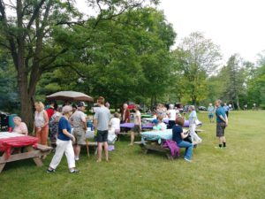 2017 Church Picnic
