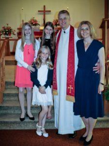 Ceconi Family