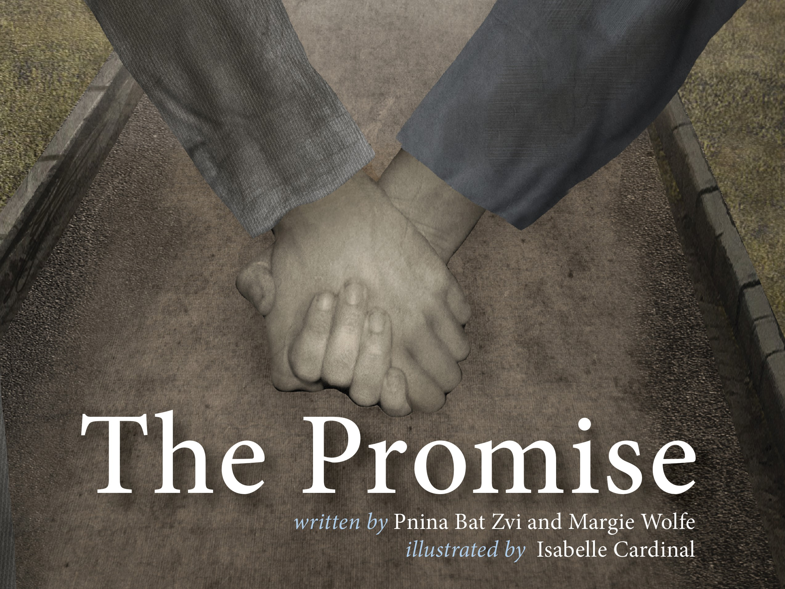 Book Called The Promise