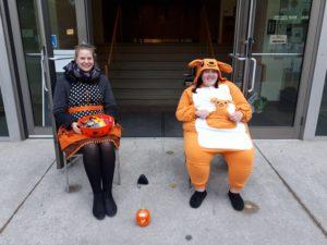 2018 Halloween at MLC Oct 31