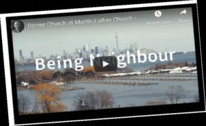 Being Neigbour video LutheransToronto Aug29-2019