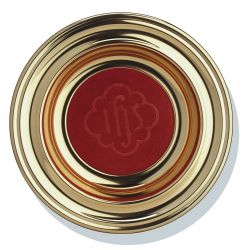 solidbrass offering collection plate