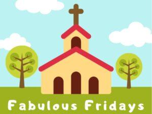 2020 Fabulous Fridays Logo