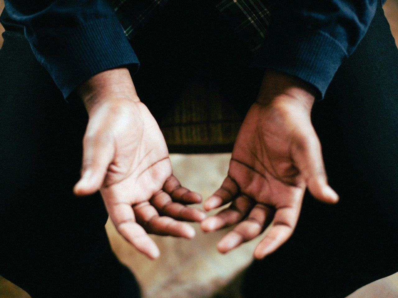 2020 Prayer Circle At MLC