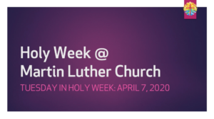 Holy Tuesday Scripture(Apr7-2020) (2)