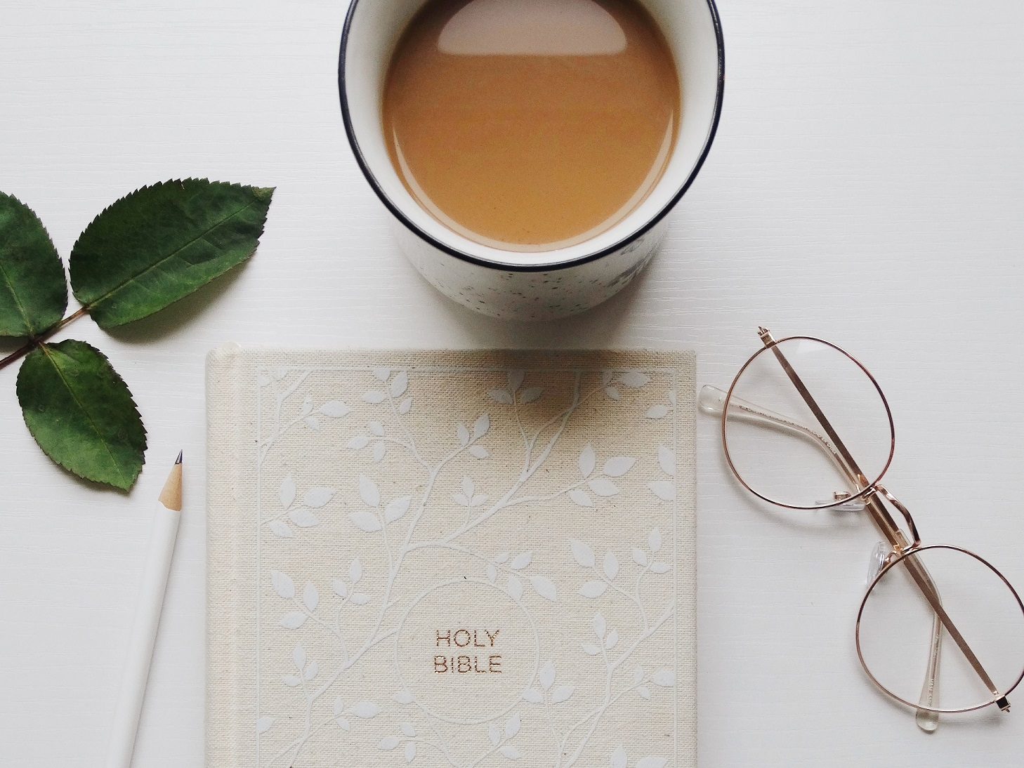 Coffee Or Lunch With The Book Of Job