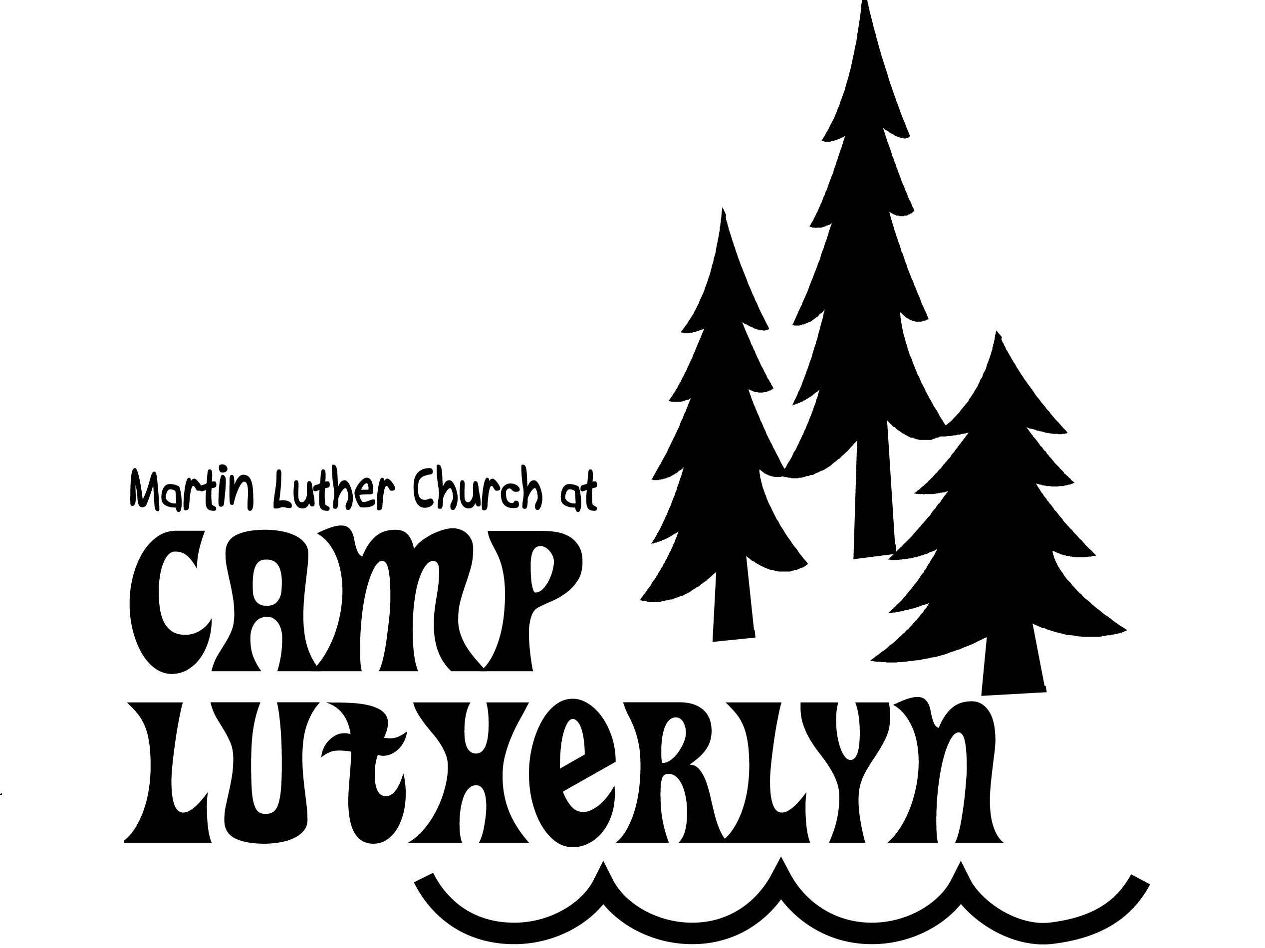 MLC at Camp Lutherlyn Logo