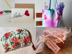 2021 Spring Bazaar Product Sampling