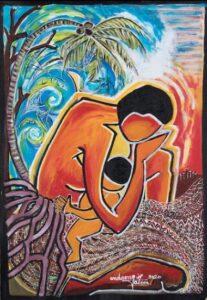Vanuatu Artist 2021
