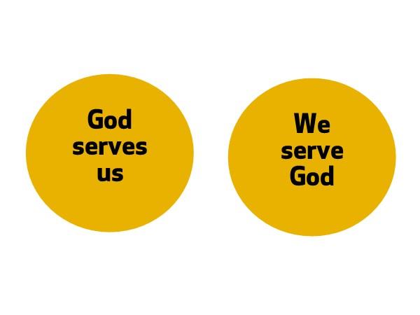 Doppelbedeutung Von Gottesdienst; Wiedereröffnung Steht Noch Aus