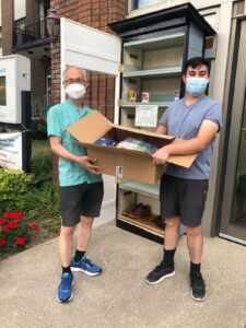 2021-08-23 Community Pantry Donation by Koo Tze Mews