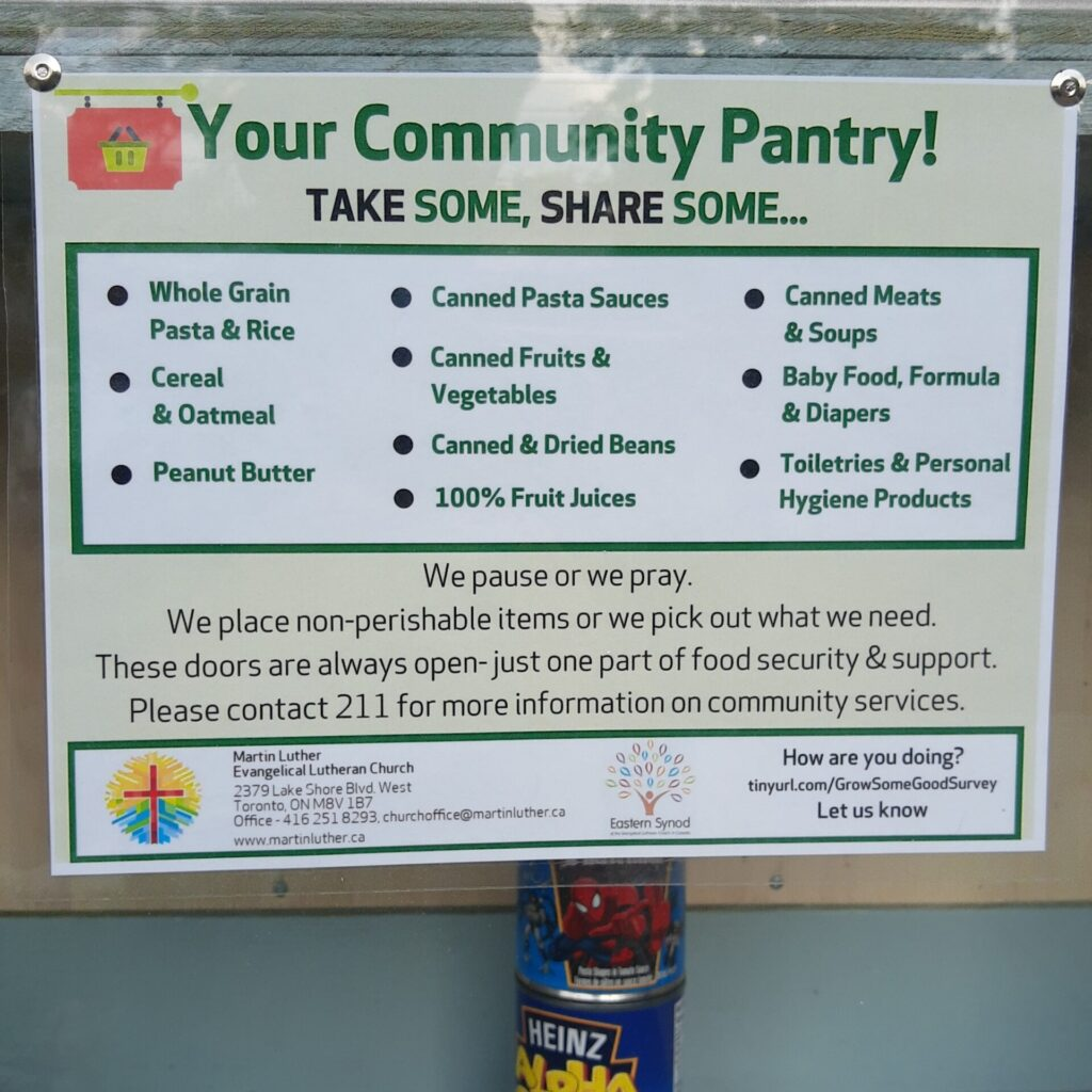 2021-8-19 Pantry Sign