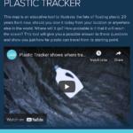 2021 Plastoc Tracker for Shoreline Tidy-up blog