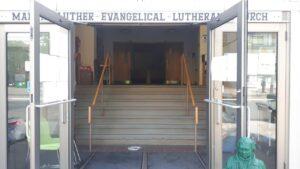 2021 Sept church open doors
