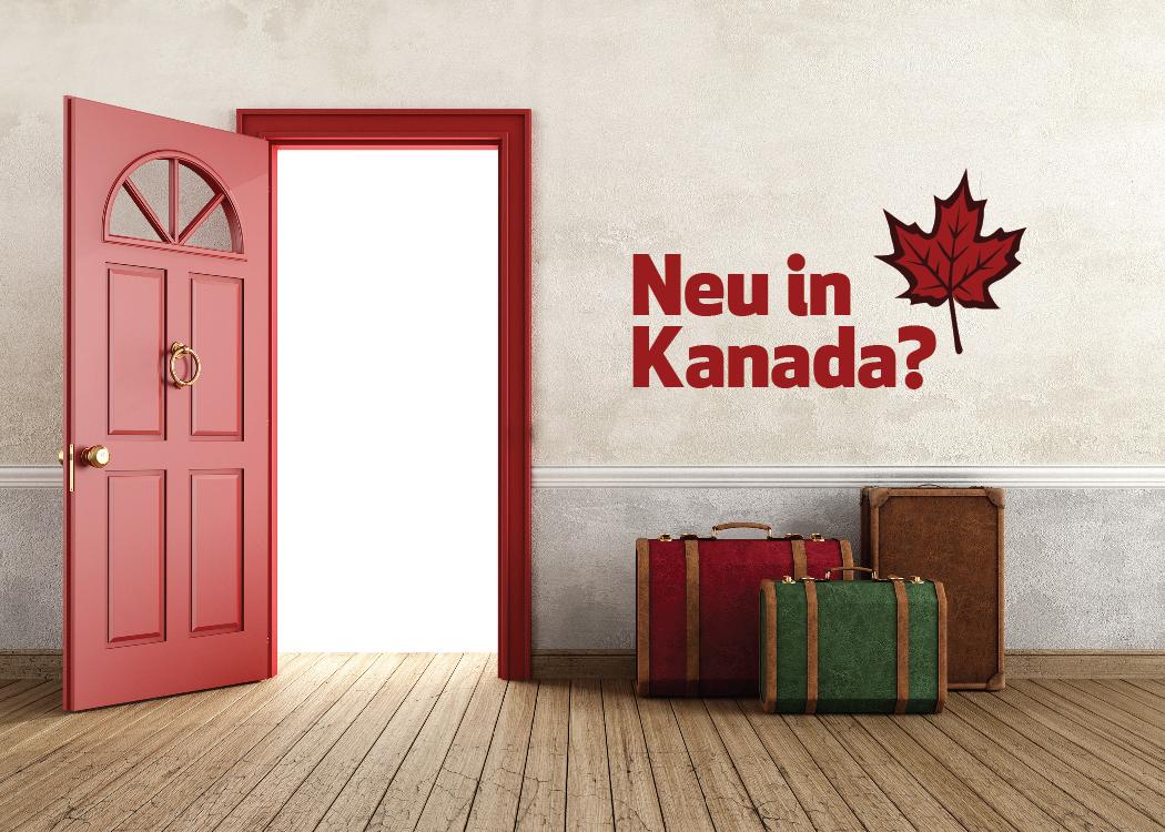 Neu In Kanada 2021